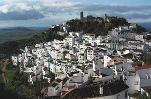 Andalucia-White-Villages